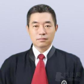 贾洪锋律师