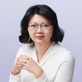 蒋丽丽律师