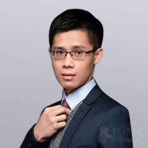 黄庆鹏律师