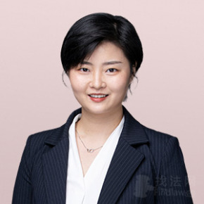 陈朝霞律师