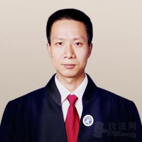 朱祥洪律师