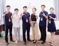 陈海云律师团队参与培训