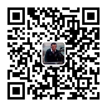 李晓东律师微信二维码