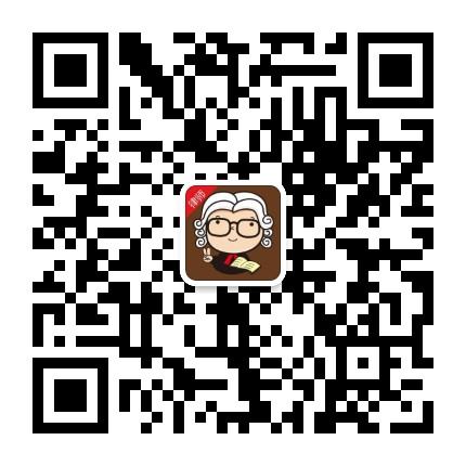 张邦永律师微信二维码