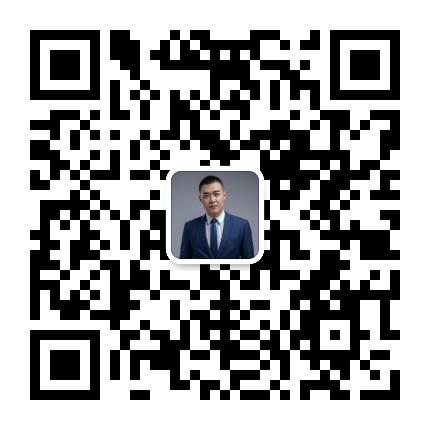 鞠枫律师微信二维码