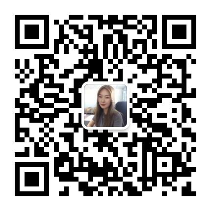 黄杏律师微信二维码