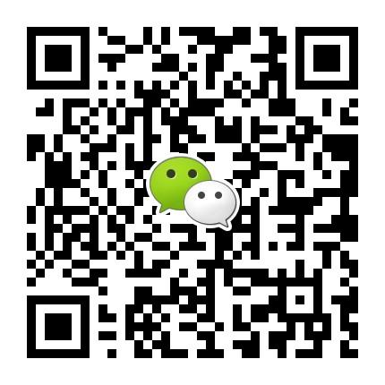杨文宏律师微信二维码
