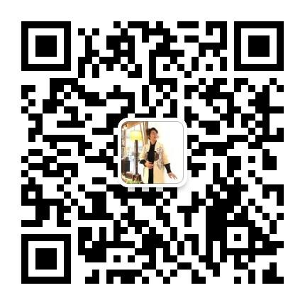 王波律师微信二维码