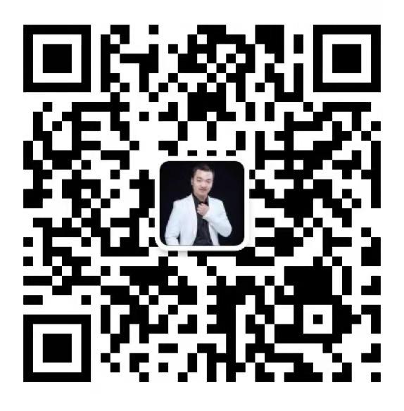 胡森轩律师微信二维码
