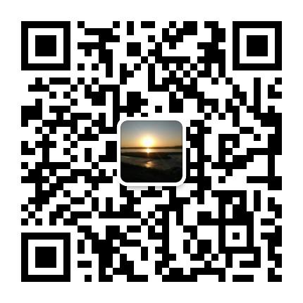 高健律师微信二维码