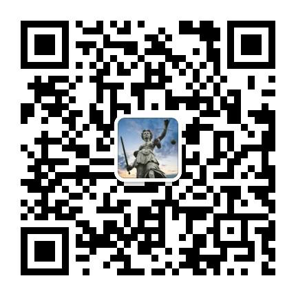 谢贯虹律师微信二维码