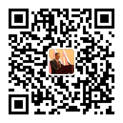 张中强律师微信二维码