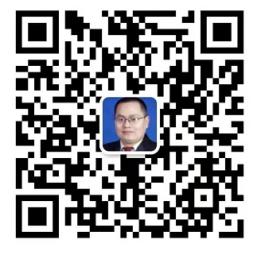 侯国君律师微信二维码