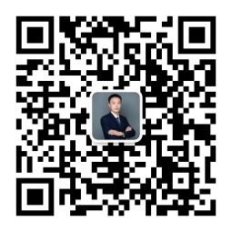 刘伟律师微信二维码