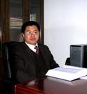 杨晔隽律师