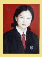 韩庆芳律师