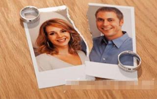 婚外情离婚