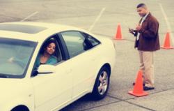 驾照怎么考