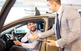 汽车买卖合同