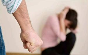 家暴起诉离婚