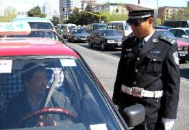 道路交通安全法56条罚多少钱