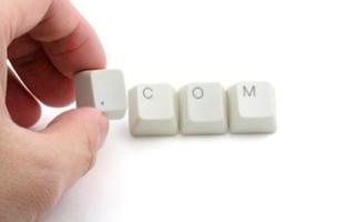 域名注册步骤
