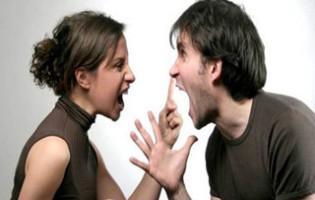 离婚的答辩状