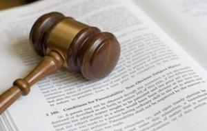 违反专利法的法律责任
