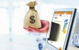网上贷款流程