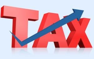 个税税率调整