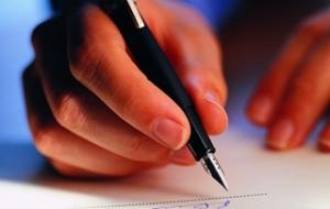 借物借条的标准格式