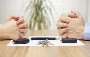 夫妻离婚财产分配