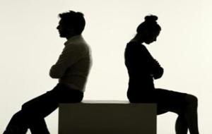 离婚找律师