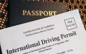 国际驾照的用途