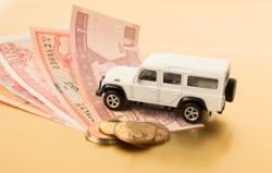 汽车抵押贷款流程
