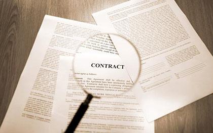 签订二手房买卖合同的注意事项有哪些