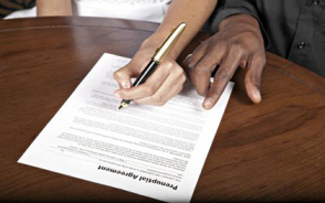 婚前财产协议包括哪些内容