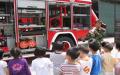 包工不包料消防工程承包合同范本