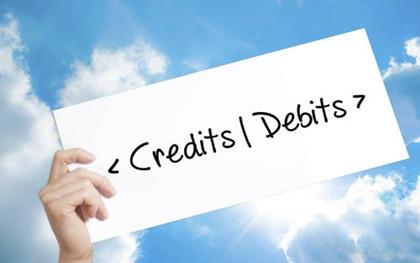 个人信用报告怎么看负债