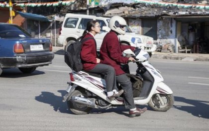 怎么查摩托车驾照有效期