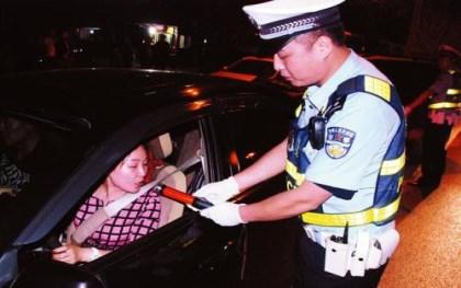 酒驾入刑新规定有哪些