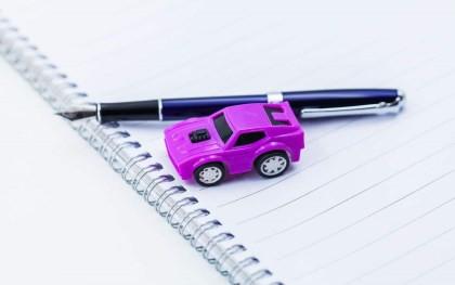 汽车购置税怎么交