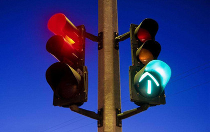 怎么处罚闯红灯