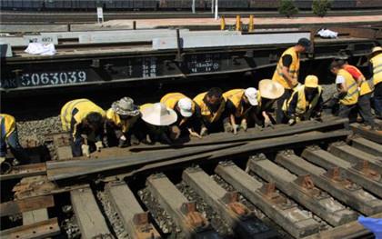 铁路施工安全规范的内容