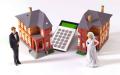 离婚财产分割怎么计算