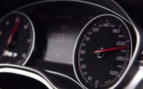 高速超速扣分标准