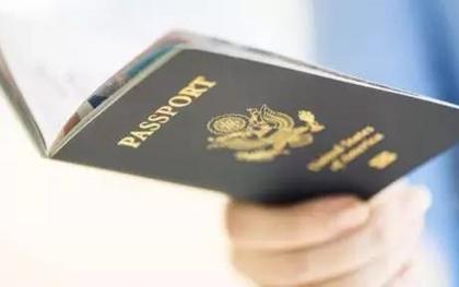 外交护照的适用范围