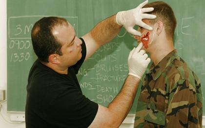 烧伤伤残等级评定标准