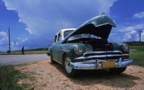 购买抵押车是否需要备案