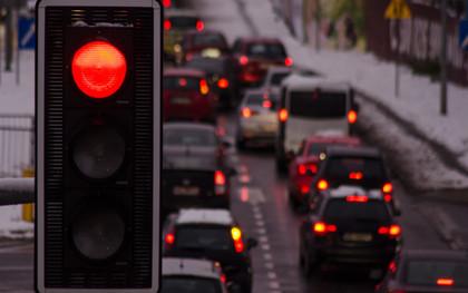 闯红灯的判断标准是怎样的